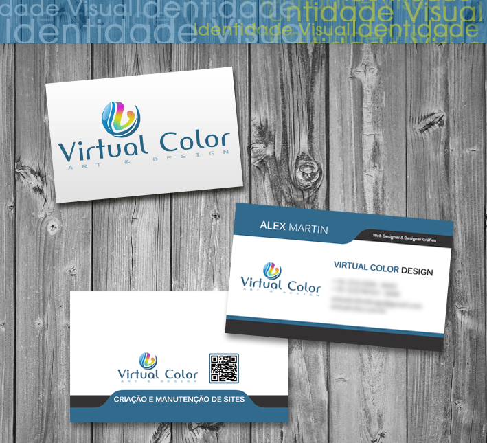 Virtual Color